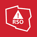 Regionalny System Ostrzegania icon