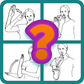 Guess the ASL Sign - Basics Signs
