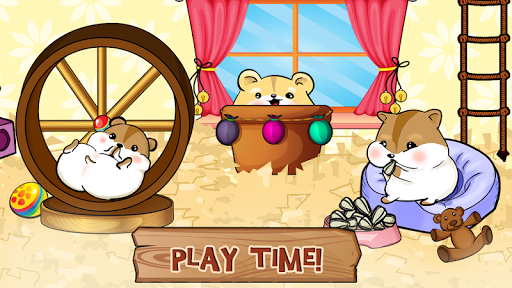 Hamster Pet House Decorating Games 3.0 2
