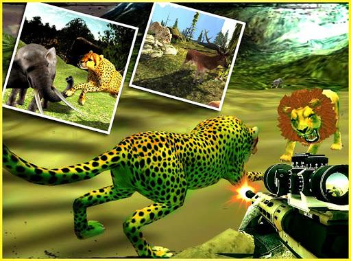 玩免費模擬APP 下載獵豹復仇追捕 app不用錢 硬是要APP
