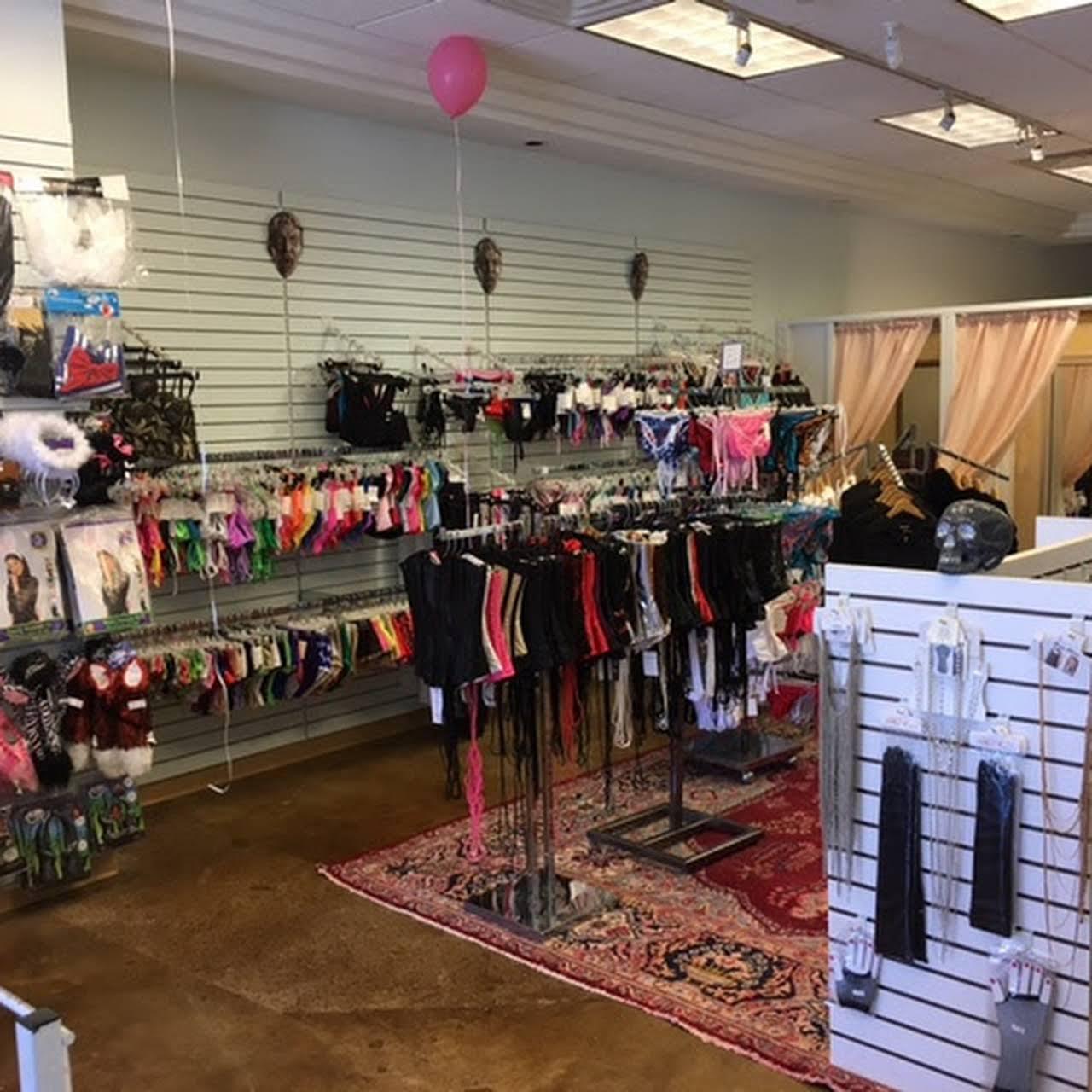 Aphrodite S Closet Specialized And Unique Clothing Store