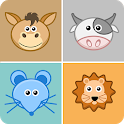 Sounds for Toddlers FREE icon