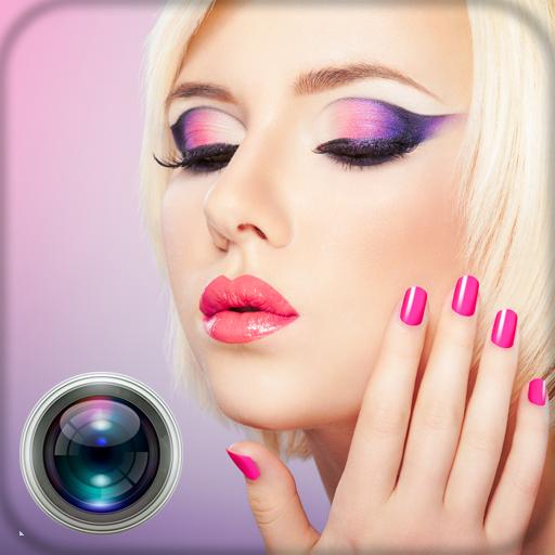 照片編輯器為自拍 攝影 App LOGO-APP試玩