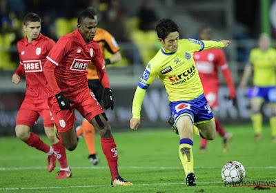 Morioka va-t-il délaisser Waasland-Beveren pour cet autre club de Jupiler Pro League ?