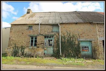 maison à Aucey-la-Plaine (50)
