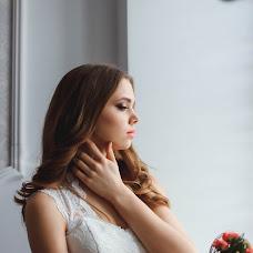 Wedding photographer Elena Arifullina (lenaaryfullina). Photo of 12.04.2016