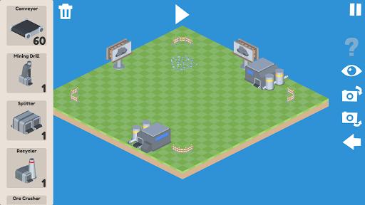 Industrial Factory  captures d'écran 1