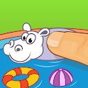 Kids Tap and Color icon