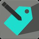 Neo Mp3 Tag Editor icon