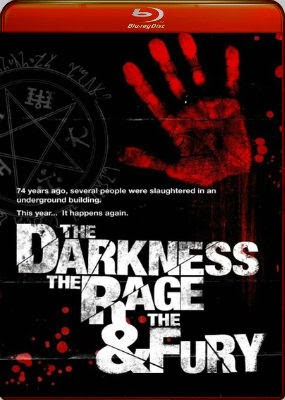 Baixar  The Darkness, The Rage and The Fury   Legendado Download