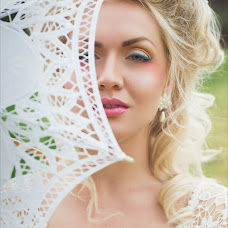 Wedding photographer Karina Popova (Lavinia). Photo of 05.06.2015