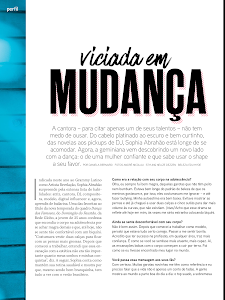 Revista Boa Forma screenshot 2