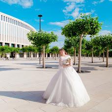 Wedding photographer Sergey Butrin (id13668844). Photo of 15.07.2017