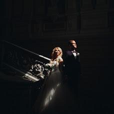 Wedding photographer Evgeniy Novikov (novikovph). Photo of 18.08.2018