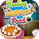 Cooking Hallowen Cake Maker Game APK