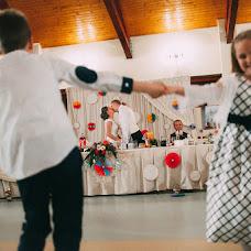 Wedding photographer Szabolcs Sipos (siposszabolcs). Photo of 07.03.2016