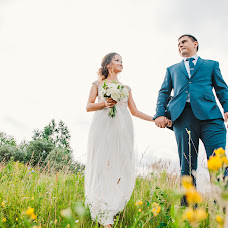 Wedding photographer Alya Anuprieva (alaanuprieva). Photo of 19.10.2017