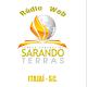 Rádio Web Sarando Terras Download on Windows