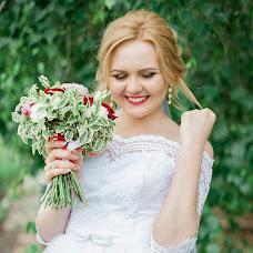 Wedding photographer Alina Fayzullina (Ajay). Photo of 13.06.2017