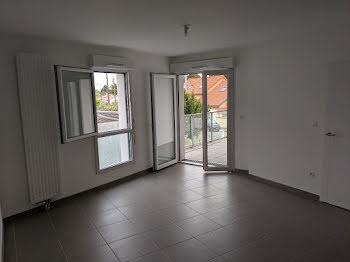 appartement à Saint-sebastien-sur-loire (44)