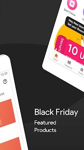 KiKUU: Black Friday Deals, Get $10 coupon for FREE 3