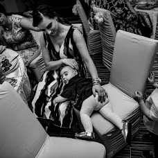 Wedding photographer Cristian Rus (ruscristian). Photo of 20.05.2018
