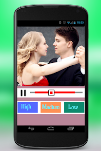 Photo Video Maker with Song - náhled