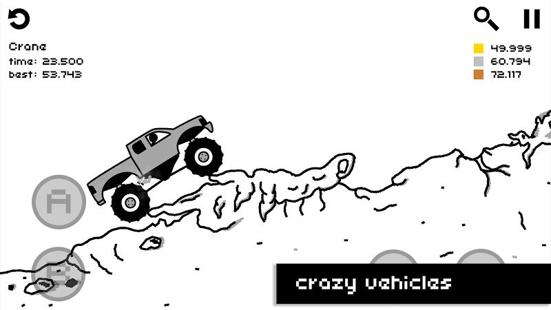 Draw Rider Plus Screenshot 7