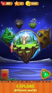 Mundus: Impossible Universe 3