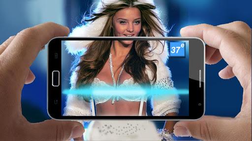玩模擬App|Bra Size X-ray Scanner Girl免費|APP試玩