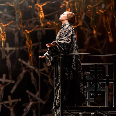 In review: Norma at ROH