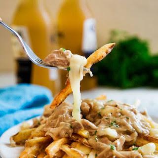 The Ultimate Chicken Poutine Recipe