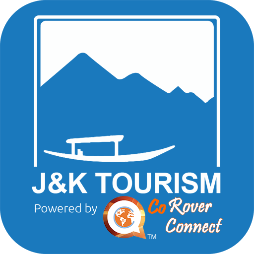 J&K Tourism: Official App for Amarnath Yatra)