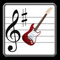 Guitar Notes icon