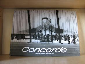 Photo: Concorde, un des plus beaux avions