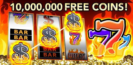 casino machine a sous gratuite