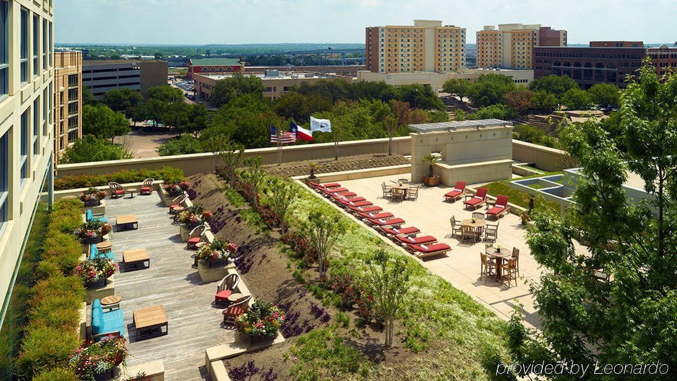Omni Fort Worth Hotel