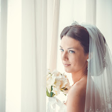 Wedding photographer Ivan Borzykh (artborzyh). Photo of 31.08.2014