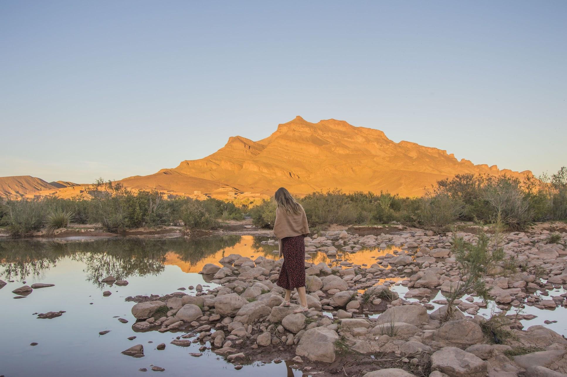 beste-reistijd-marokko