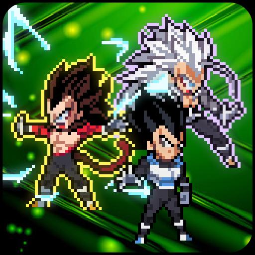 Baixar Saiyan Revenge Z Legendary para Android