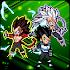 Saiyan Revenge Z Legendary 101