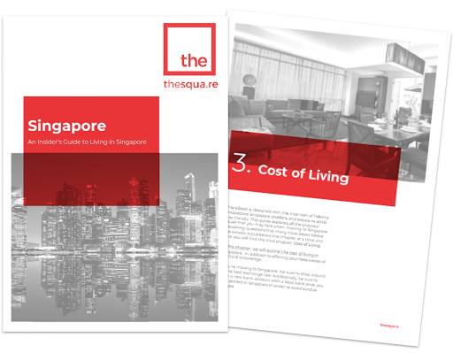 Singapore Relocation Guide - Cost of Living