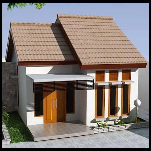 50+ Gambar Rumah Minimalis Sederhana Berkesan Mewah HD Terbaik