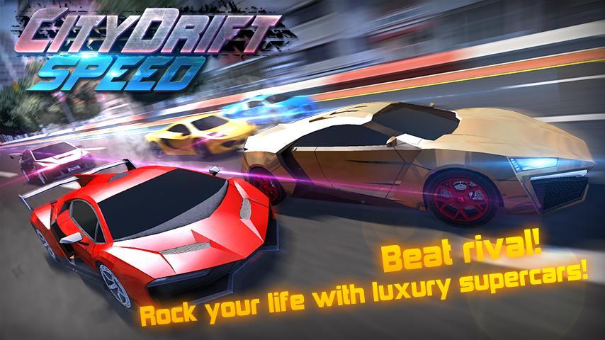 Car Racing Game Demo
