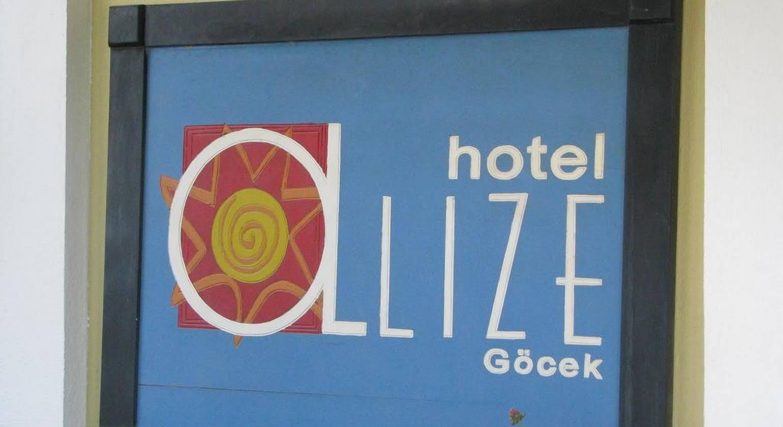 Alize Hotel
