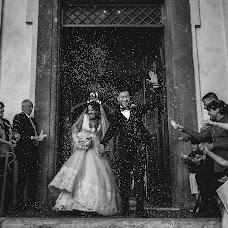Свадебный фотограф Daniele Torella (danieletorella). Фотография от 10.03.2019