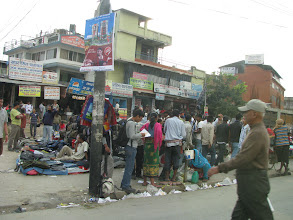 Photo: Kathmandou