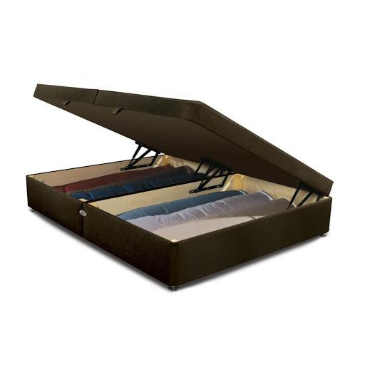 Sleepeezee Ottoman Bed