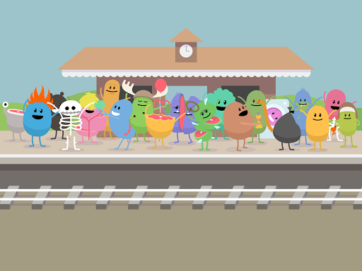 Dumb Ways to Die Original android2mod screenshots 9