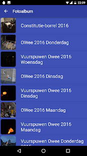 DZ OWee 2017- screenshot thumbnail